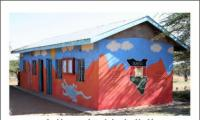 News from Ngabolo school